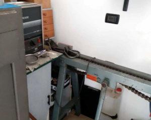 Laboratorio Riparazioni 9