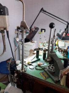Laboratorio Riparazioni 7